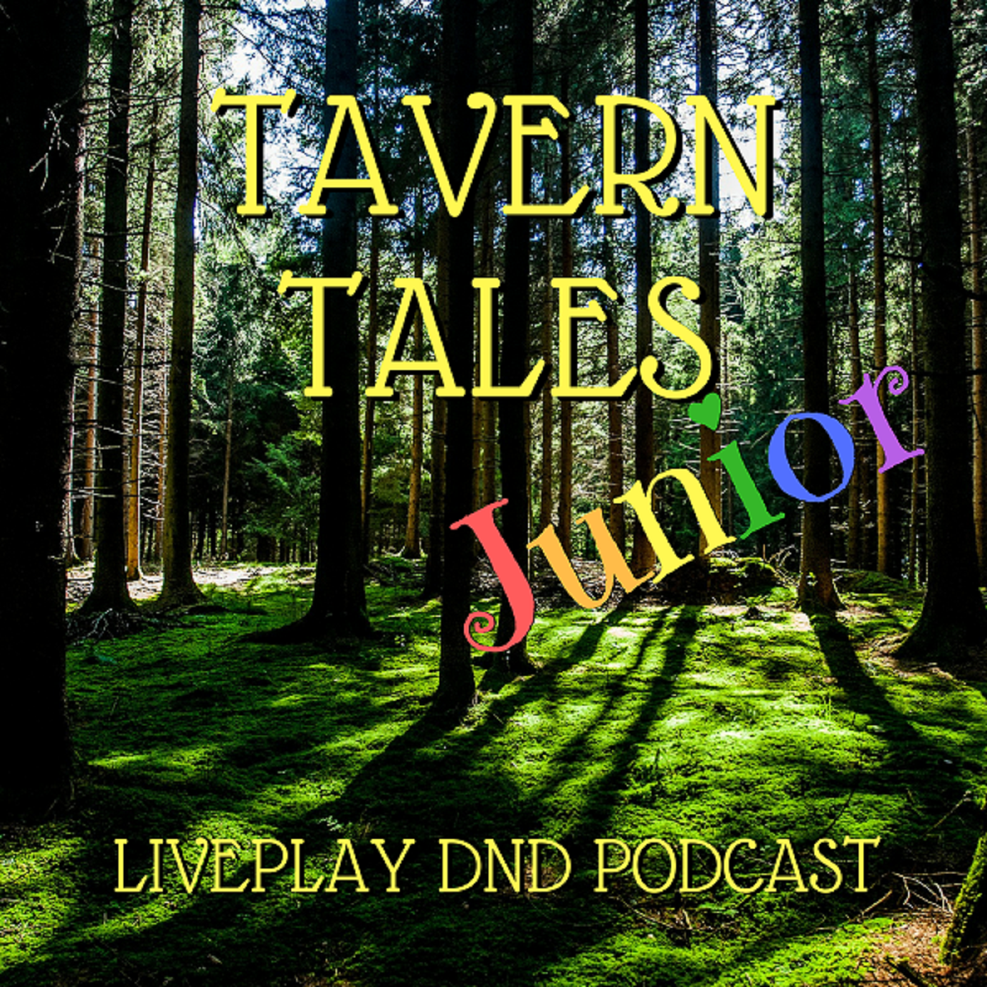 Tavern Tales Junior